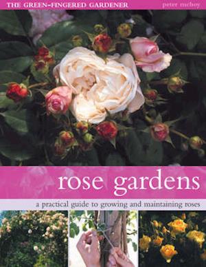 Bog, paperback Rose Gardens af Peter Mchoy