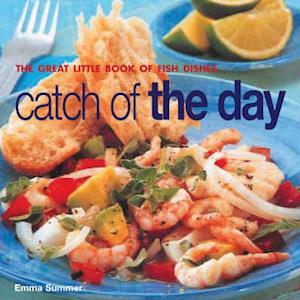 Bog, paperback Catch of the Day af Emma Summer