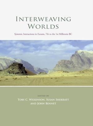 Interweaving Worlds af John Bennet