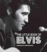 The Little Book of Elvis af Andrews McMeel Publishing, Trevor Baker