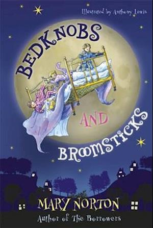 Bedknobs and Broomsticks af Mary Norton, Anthony Lewis