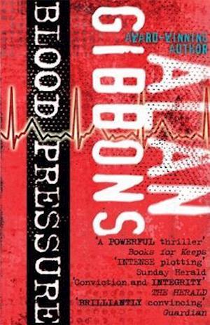Blood Pressure af Alan Gibbons