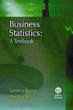 Business Statistics af Sandeep Kumar