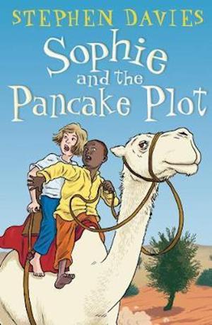 Sophie and the Pancake Plot af Stephen Davies