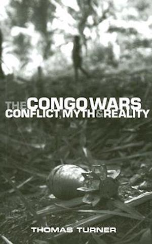 The Congo Wars af Thomas Turner