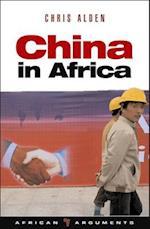 China in Africa af Chris Alden