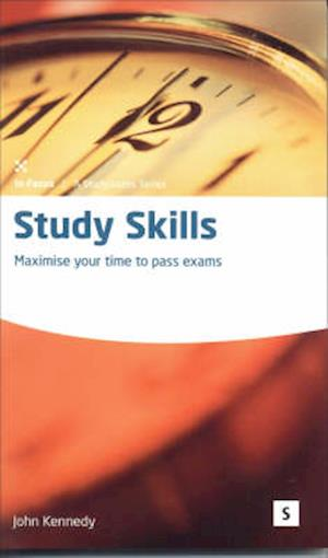 Study Skills af Graham Lawler, John Kennedy
