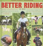 Better Riding af Jo Bird