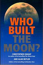 Who Built the Moon? af Alan Butler, Christopher Knight