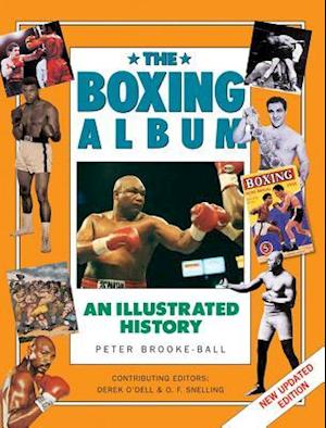The Boxing af Peter Brooke-Ball