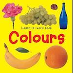 Learn-a-word Book af Nicola Tuxworth