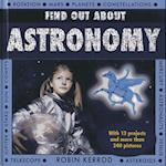 Find Out About Astronomy af Robin Kerrod