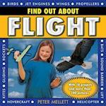 Find Out About Flight af Peter Mellett