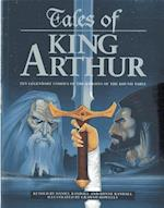 Tales of King Arthur af Graham Howells, Ronne Randall