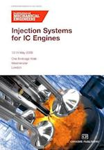 Injection Systems for IC Engines Conference af Institution of Mechanical Engineers