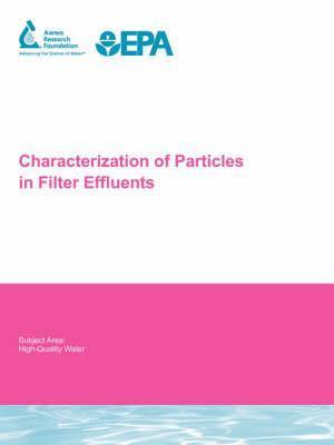 Characterization of Particles in Filter Effluents af J. Brandt, Jonathan Brandt, H. Lecoanet