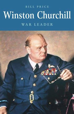 Winston Churchill af Bill Price