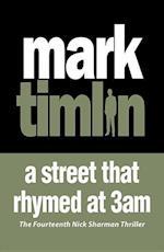 A street that rhymed at 3am (Nick Sharman)