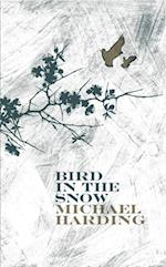 Bird in the Snow af Michael Harding
