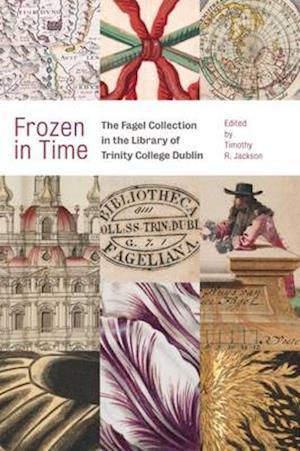 Bog, hardback Frozen in Time af Tim Jackson