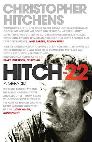 Hitch 22 af Christopher Hitchens