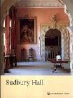 Sudbury Hall af Oliver Garnett