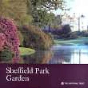 Sheffield Parks & Gardens af Oliver Garnett