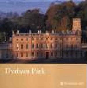 Dyrham Park af Oliver Garnett