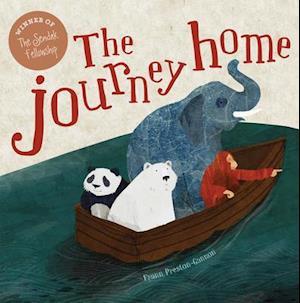 The Journey Home af Frann Preston-Gannon