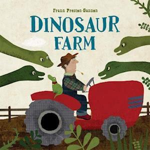 Dinosaur Farm af Frann Preston-Gannon