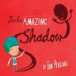 Jack's Amazing Shadow af Tom Percival