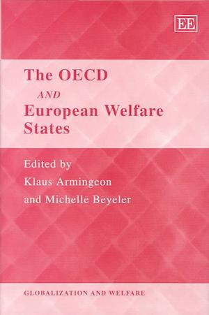 The Oecd and European Welfare States af Klaus Armingeon