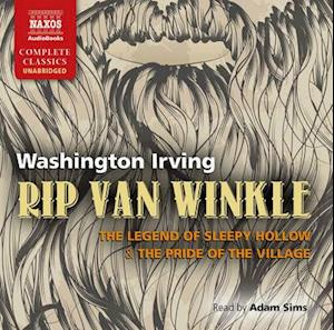 Rip Van Winkle af Irving Washington