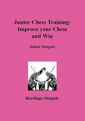 Junior Chess Training af Julian Simpole
