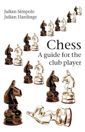 Bog, paperback Chess af Julian Simpole, Julian Hardinge