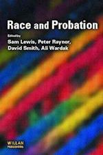 Race and Probation af Ali Wardak, Sam Lewis, David Smith