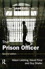 The Prison Officer af Alison Liebling, David Price, Guy Schefer