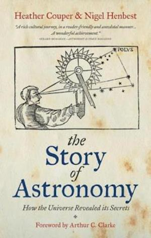 Story of Astronomy af Heather Couper
