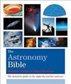 The Astronomy Bible af Heather Couper