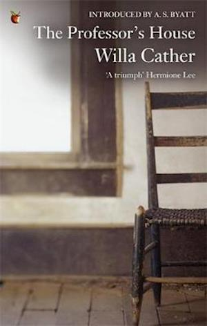 The Professor's House af Willa Cather