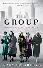 The Group af Candace Bushnell, Mary McCarthy