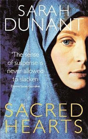 Sacred Hearts af Sarah Dunant