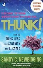 Thunk! af Sandy C. Newbigging