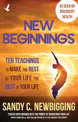 New Beginnings af Sandy C. Newbigging