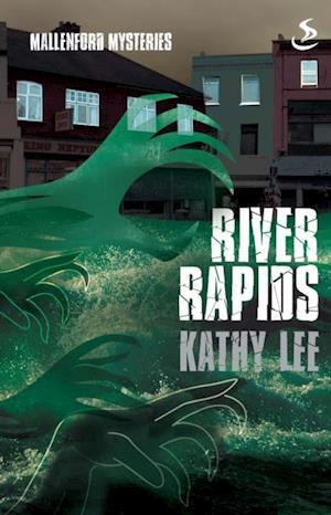 River Rapids af Kathy Lee