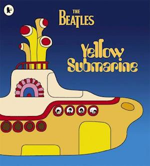 Yellow Submarine af The Beatles
