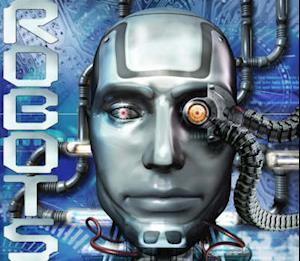 Robots af Clive Gifford