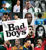 Bad Boys of Football af John Phillips