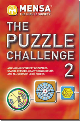 Mensa the Puzzle Challenge 2