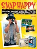 Snap Happy af Peter Cope